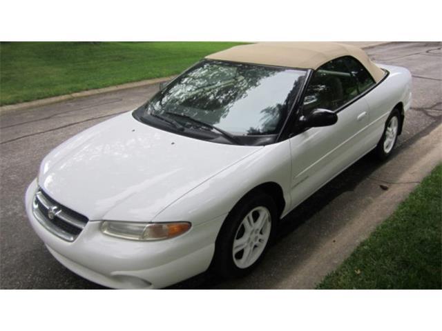 1996 Chrysler Sebring | 946130