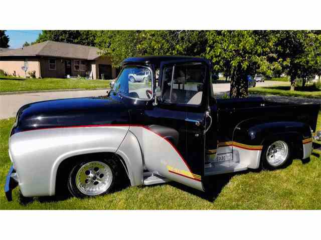 1956 Ford F100   946131