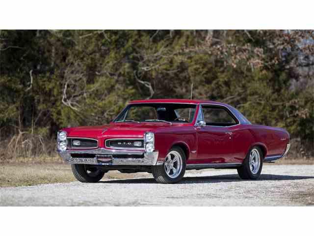 1966 Pontiac GTO | 946136
