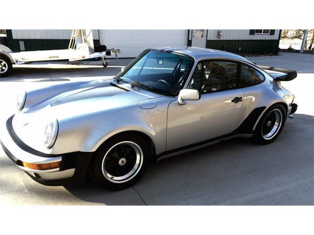 1977 Porsche 911S | 946137