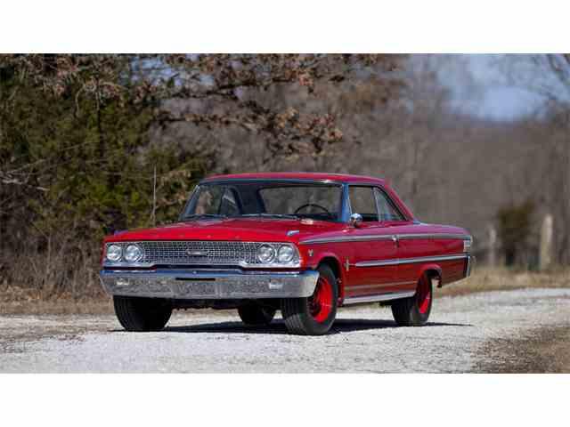 1963 Ford Galaxie 500 | 946138