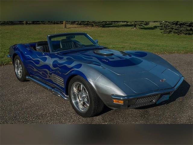1971 Chevrolet Corvette | 940614