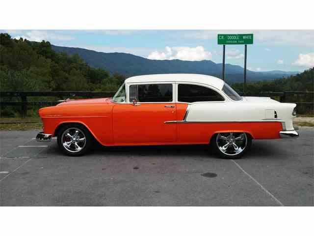 1955 Chevrolet 210 | 946145