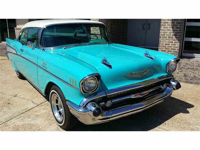 1957 Chevrolet Bel Air | 946149