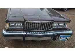 Picture of '85 Grand Marquis - K5S7