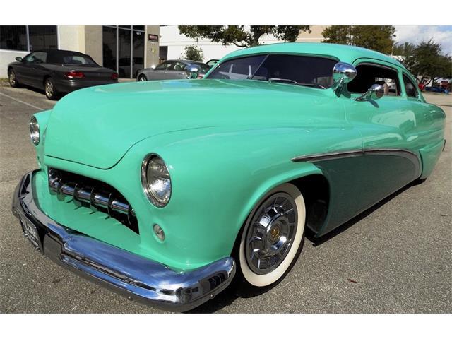 1951 Mercury Monterey | 946151