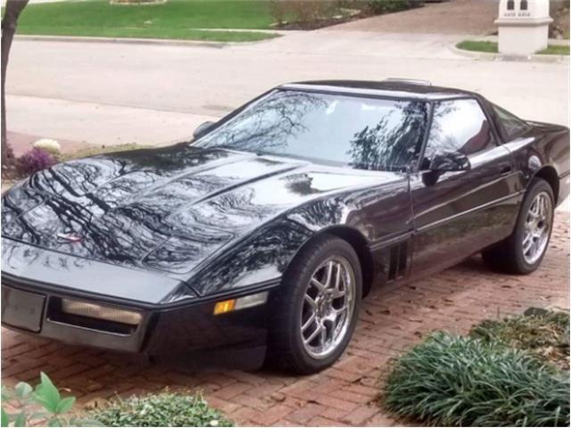 1988 Chevrolet Corvette | 946159