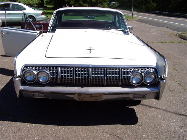 1964 Lincoln Continental | 946160