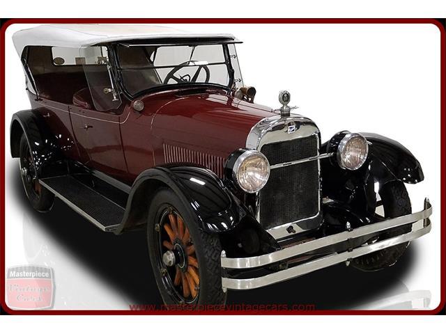 1923 Buick 28-55 Touring Convertible | 946161