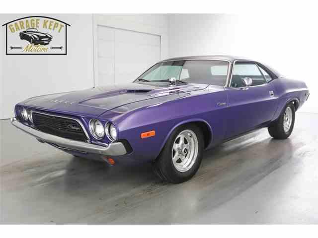 1973 Dodge Challenger | 946163