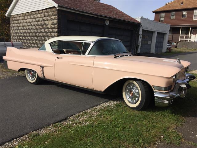1957 Cadillac Coupe DeVille | 946174