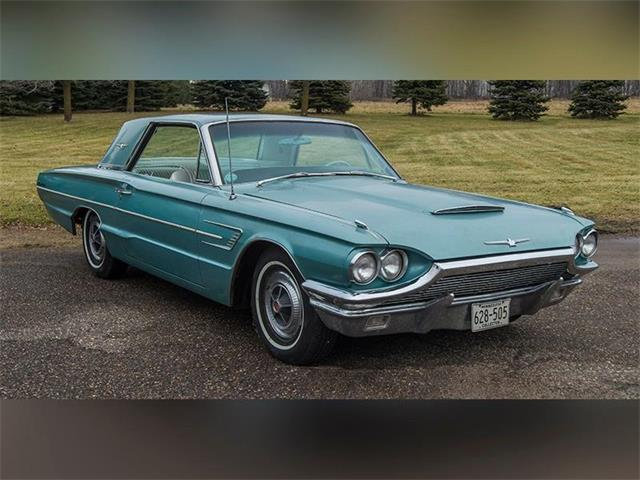 1965 Ford Thunderbird | 940618