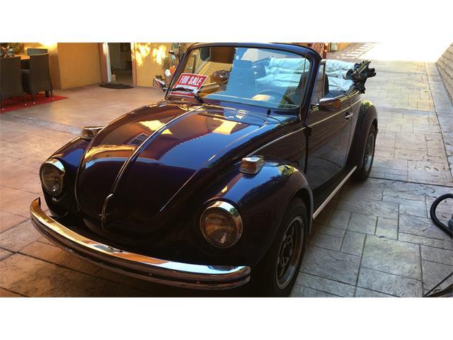 1973 Volkswagen Super Beetle | 946186
