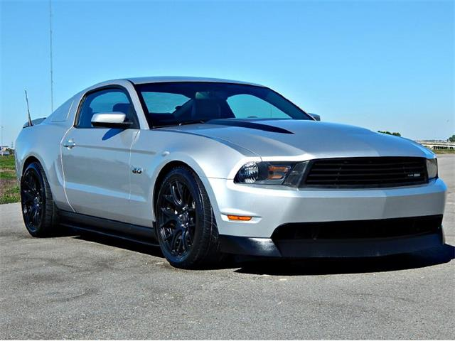 2012 Ford Mustang GT | 946193