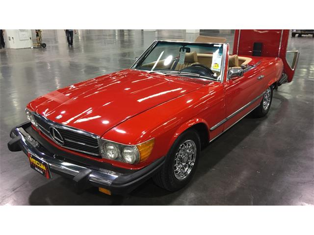 1975 Mercedes-Benz 450SL | 946194