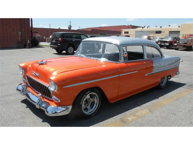 1955 Chevrolet Bel Air | 946197