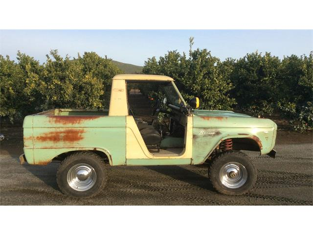1966 Ford Bronco | 946199