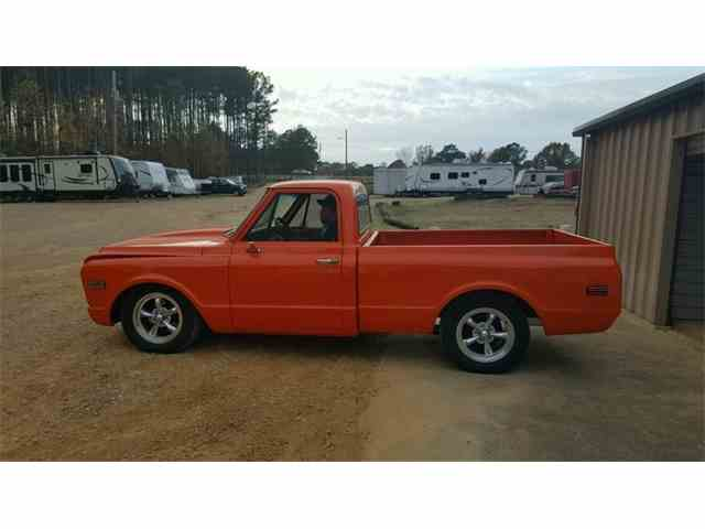 1968 Chevrolet C/K 10 | 946208