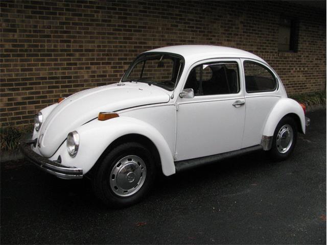 1974 Volkswagen Beetle | 946211