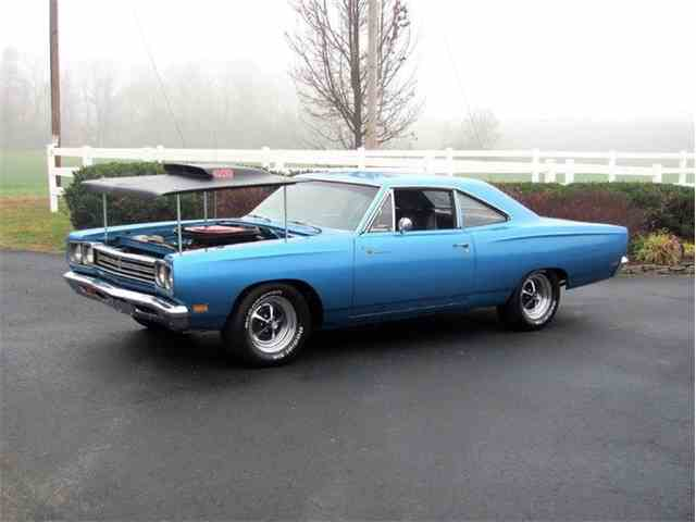 1969 Plymouth Road Runner | 946215