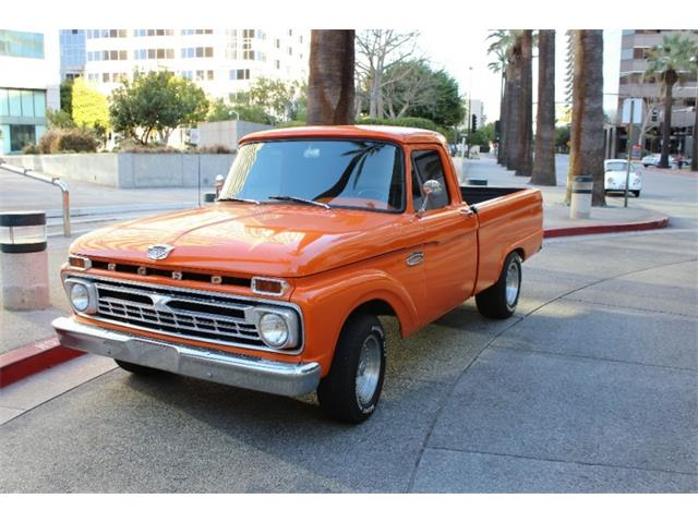 1965 Ford F100 | 946218