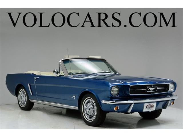 1965 Ford Mustang | 940622