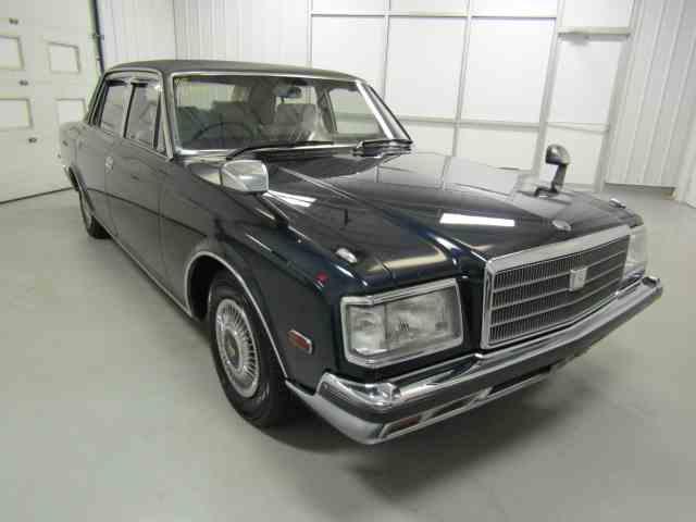 1991 Toyota Century | 946221