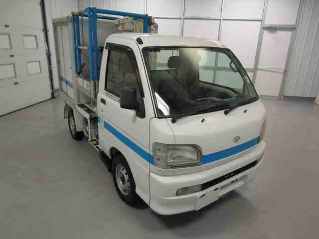 2004 Daihatsu HiJet | 946226