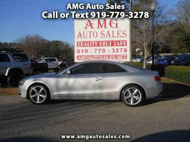2009 Audi A5 | 946231