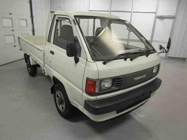 1987 Toyota TownAce | 946232