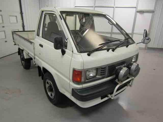 1989 Toyota TownAce | 946233