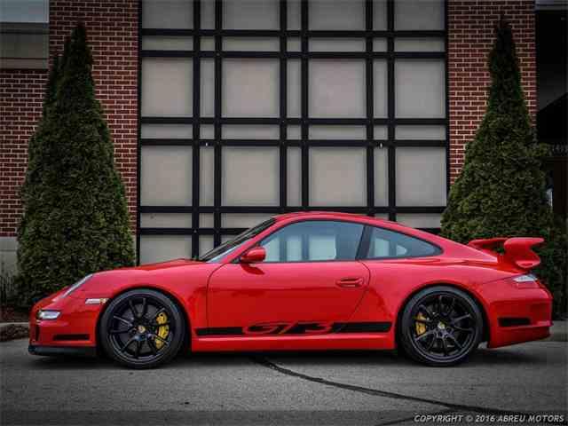 2007 Porsche 911 GT3 | 946237