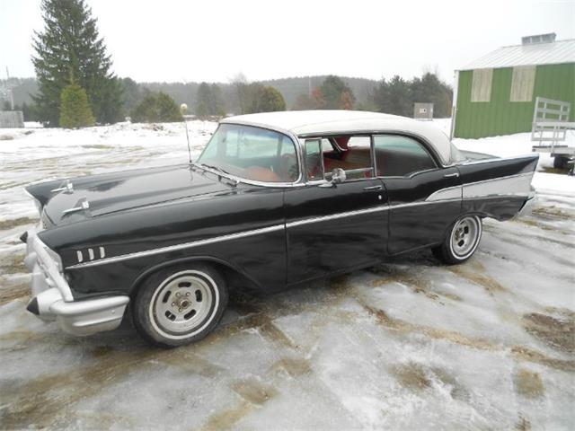 1957 Chevrolet Bel Air | 946238