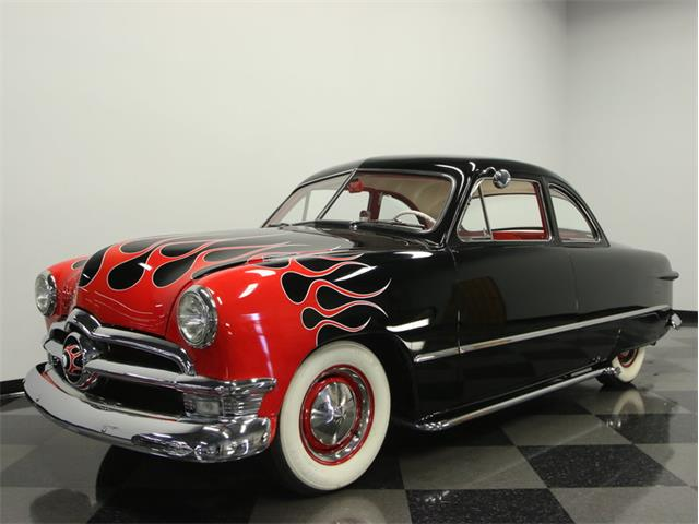 1950 Ford Coupe | 946242