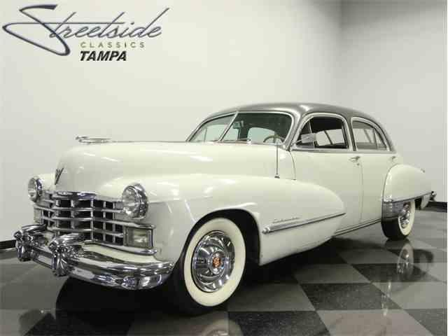 1947 Cadillac Fleetwood 60 Special Sedan | 946244