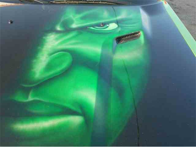 2011 Dodge Challenger | 946249
