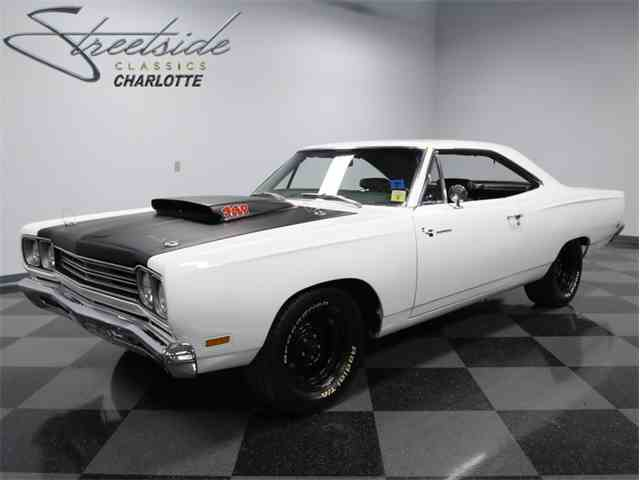 1969 Plymouth Road Runner | 940625