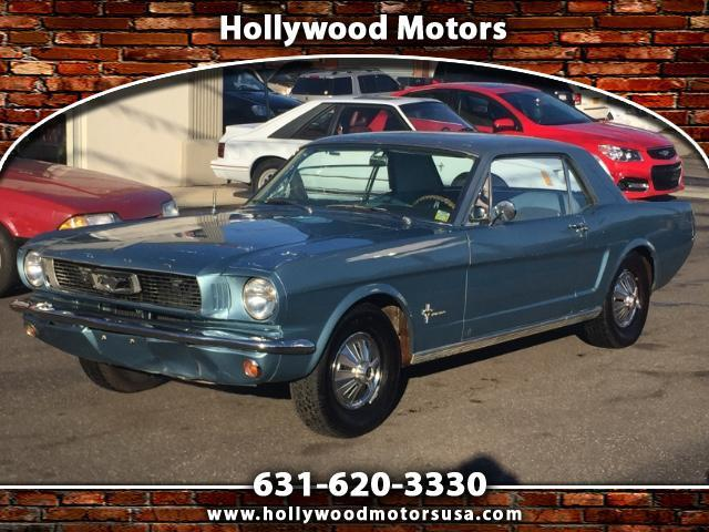 1966 Ford Mustang | 946251