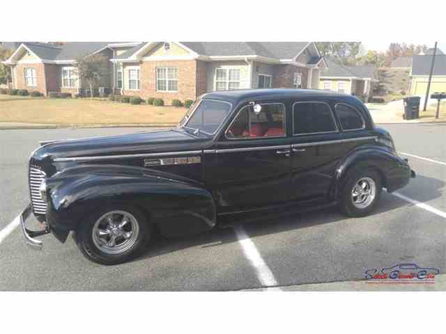 1940 Buick Special 60 | 946252