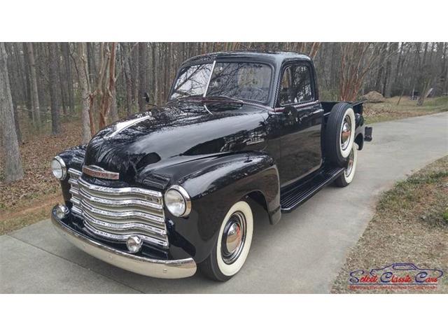 1953 Chevrolet 3100 | 946253