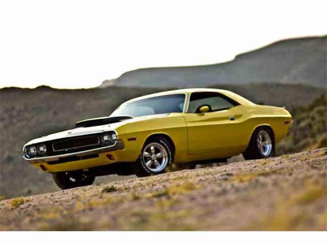 1970 Dodge Challenger | 946255
