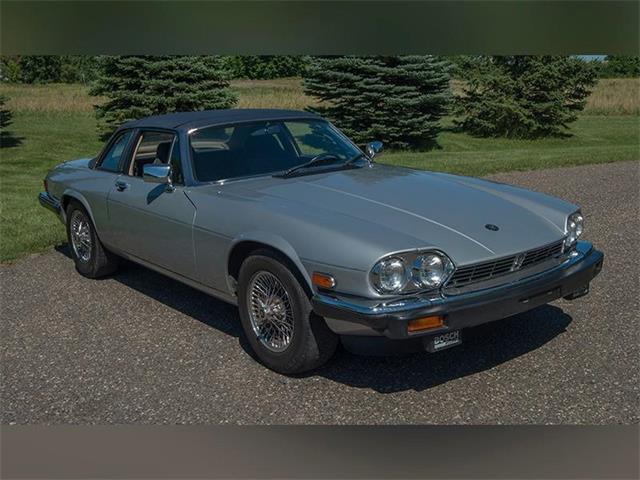 1987 Jaguar XJ | 946259