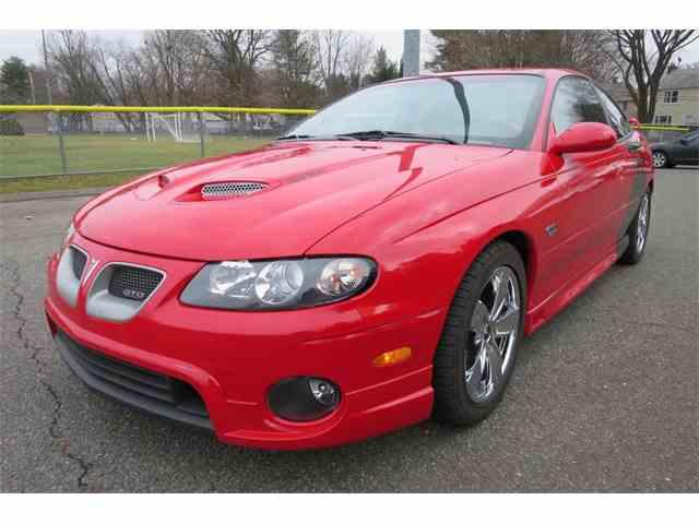 2005 Pontiac GTO | 946266