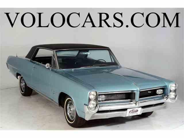 1964 Pontiac Grand Prix | 946268