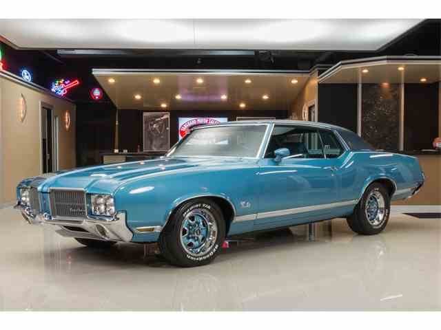1971 Oldsmobile Cutlass | 940627
