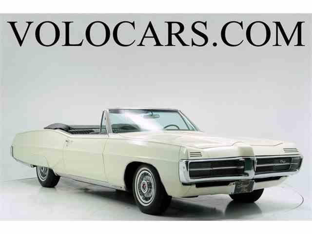 1967 Pontiac Grand Prix | 946271