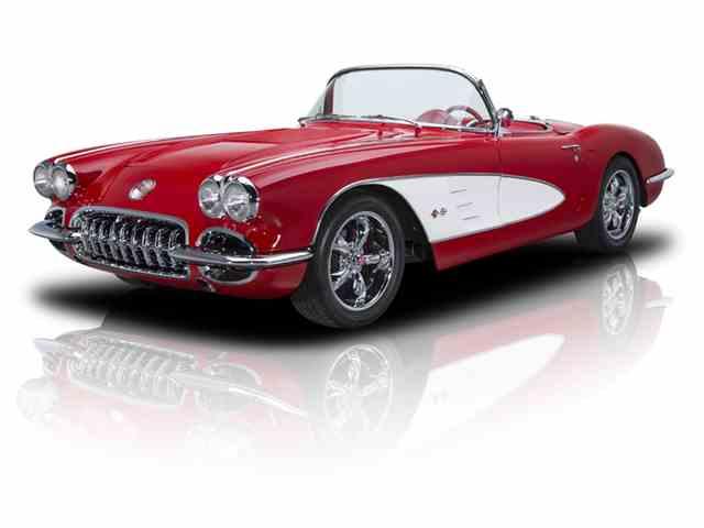 1958 Chevrolet Corvette | 946272