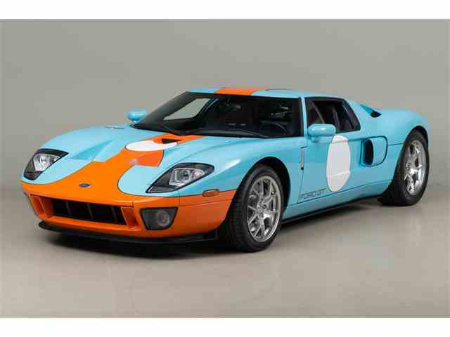 2006 Ford GT | 946276