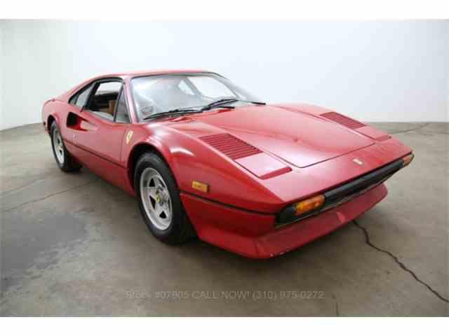1977 Ferrari 308 | 946285