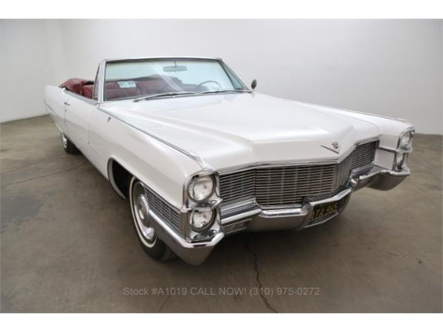 1965 Cadillac Coupe DeVille | 946289